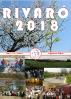 Calendario Rivaró 2018